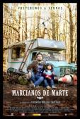 MARCIANOS DE MARTE Poster
