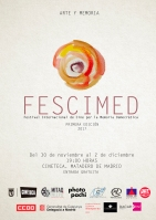CARTEL FESCIMED 2017 BAJA