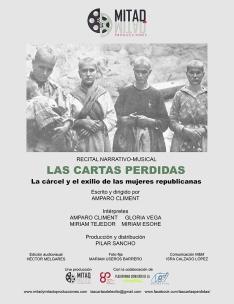 LAS CARTAS PERDIDAS Cartel Web2